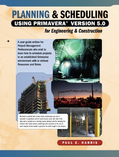 9781921059094: Planning & Scheduling Using Primavera Version 5.0 for Engineering & Construction