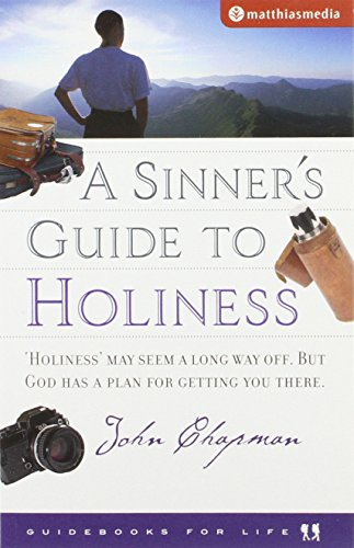 9781921068089: Sinners Guide to Holiness