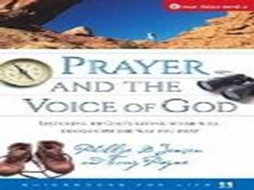 9781921068287: Prayer & the Voice of God