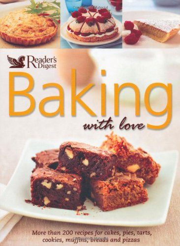 9781921077326: Baking with Love