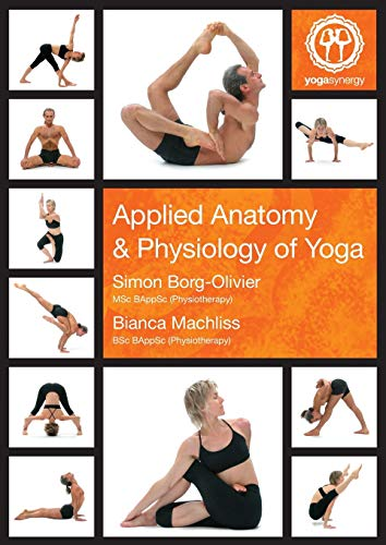 9781921080005: Applied Anatomy & Physiology of Yoga