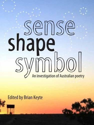 Sense, Shape, Symbol (Paperback)
