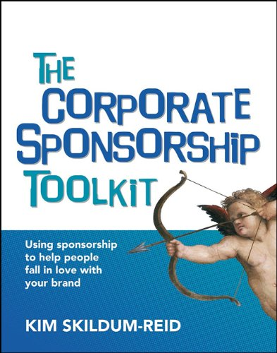 9781921097089: The Corporate Sponsorship Toolkit