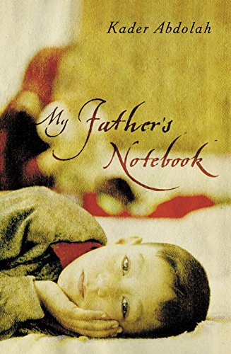 9781921145193: My Father's Notebook