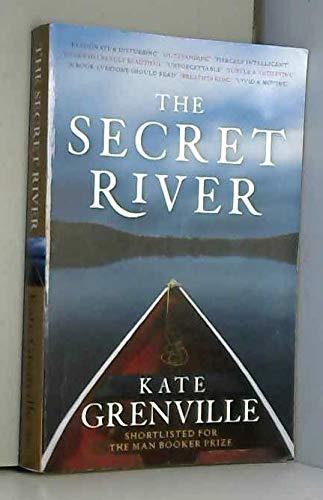 9781921145254: The Secret River