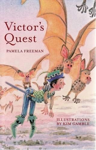 9781921150319: Victor's Quest