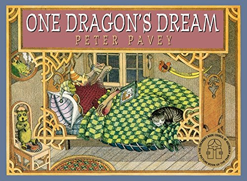 9781921150746: One Dragon's Dream (Walker Classics)