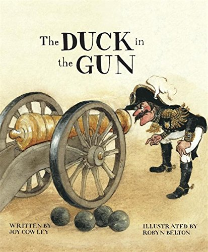 9781921150838: The Duck in the Gun