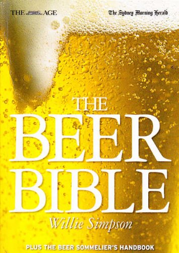 The Beer Bible: Willie Simpson