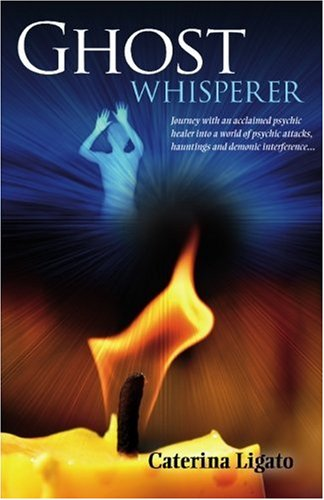 9781921206245: Ghost Whisperer, The