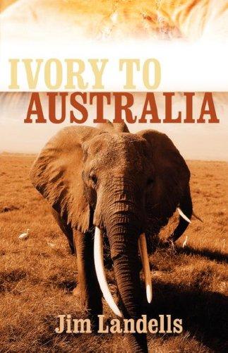 9781921206375: Ivory to Australia
