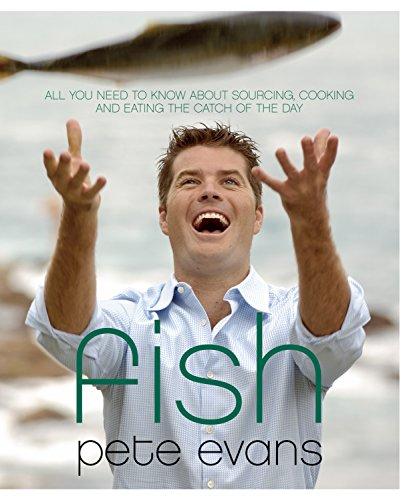 9781921208584: Fish