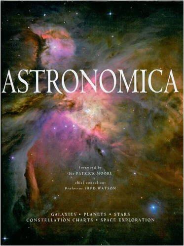9781921209079: Astronomica
