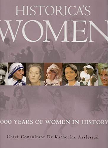 Historica's Women: 1000 Years of Women in History