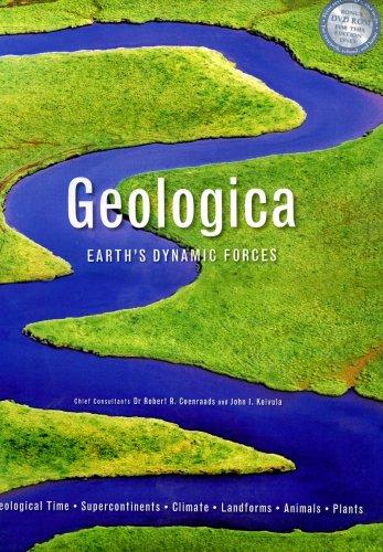 9781921209154: Geologica