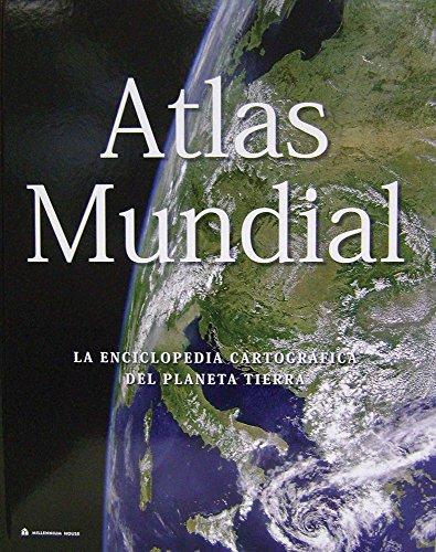 9781921209390: ATLAS MUNDIAL