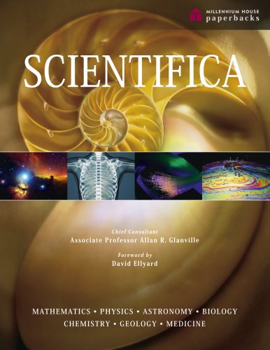 9781921209673: Scientifica: The Comprehensive Guide to the World of Science