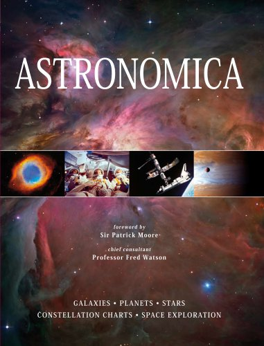 9781921209734: All of Astronomy