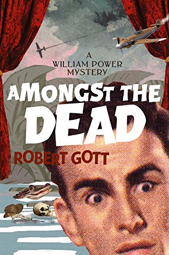 9781921215247: Amongst the Dead: A William Power mystery (A William Power Mystery series)
