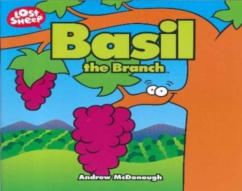 9781921229459: Basil, The Branch (Lost Sheep Series)