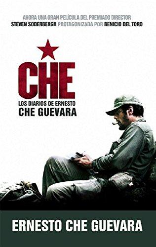 9781921235481: Che - Los Diarios de Ernesto Che Guevara: El libro de la pelicula sobre la vida del Che Guevara (Spanish Edition)