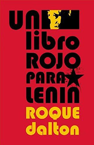 9781921235788: Un libro rojo para Lenin (Colección Roque Dalton) (Spanish Edition)