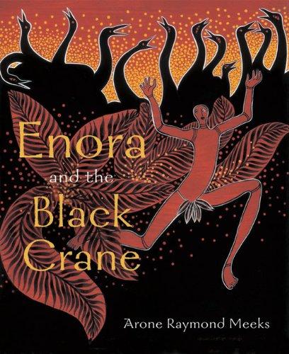 9781921248023: Enora and the Black Crane