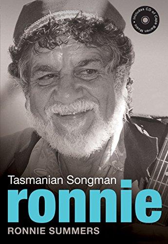 9781921248108: Ronnie: Tasmanian Songman