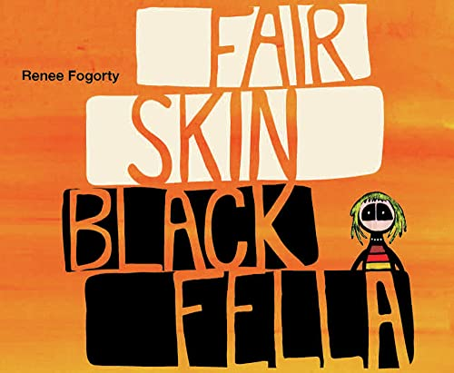 9781921248146: Fair Skin Black Fella