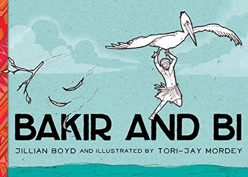 Bakir and Bi (Hardcover): Jillian Boyd
