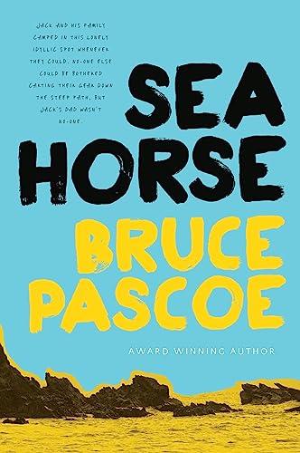 9781921248931: Seahorse
