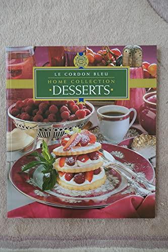 9781921259173: Le Cordon Bleu:Desserts