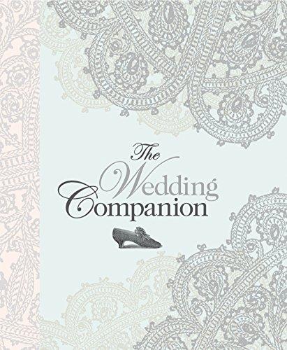 Wedding Companion: Bywater, Tanya