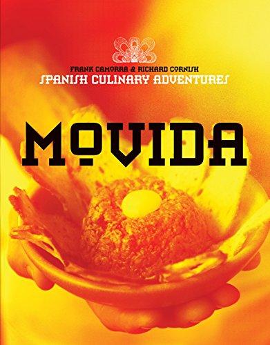 MoVida: Spanish Culinary Adventures: Camorra, Frank