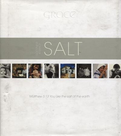 Salt: Goodness and Grace (9781921263248) by Drum; Mary