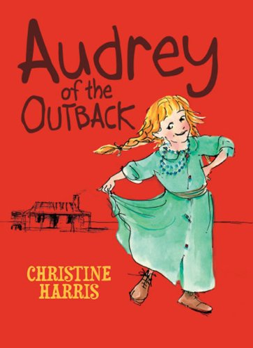 9781921272189: Audrey of the Outback