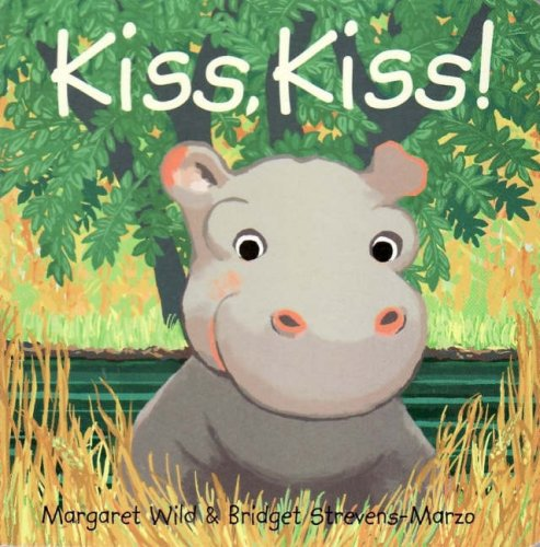9781921272332: Kiss Kiss!