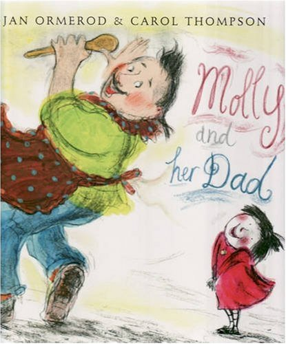 9781921272554: Molly and Her Dad