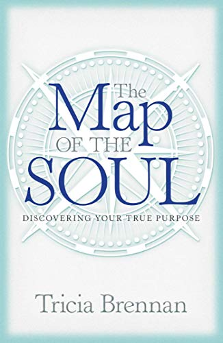 9781921295331: The Map of the Soul: Discovering Your True Purpose