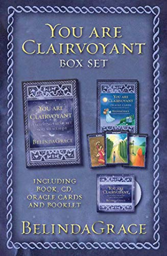 9781921295379: You are Clairvoyant Box Set