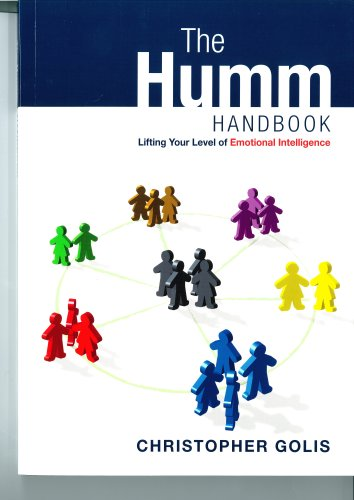 9781921332029: The Humm Handbook: Lifting Your Level of Emotional Intelligence