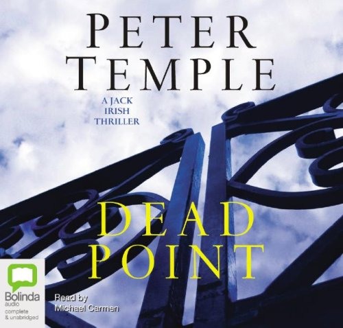 9781921334214: Dead Point: A Jack Irish Thriller, Library Edition