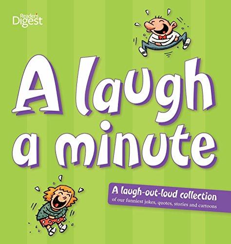 9781921344725: A Laugh a Minute