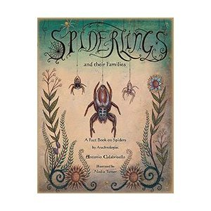 9781921346439: Spiderlings and Their Families