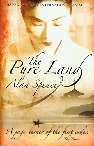 The Pure Land (Paperback): Alan Spence
