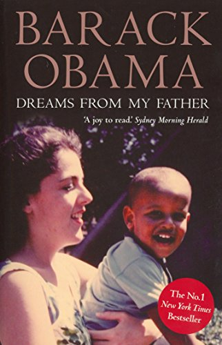Dreams from My Father (Paperback): Barack Obama