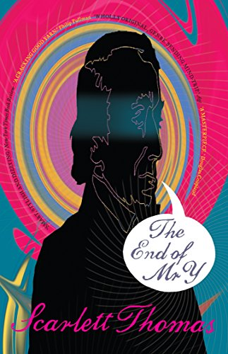9781921351594: The End of Mr Y