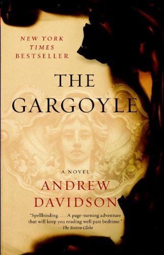 9781921351754: Gargoyle, The