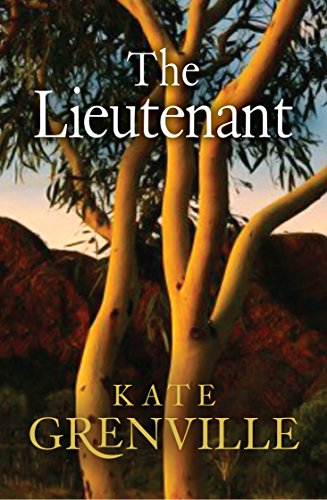 9781921351785: The Lieutenant