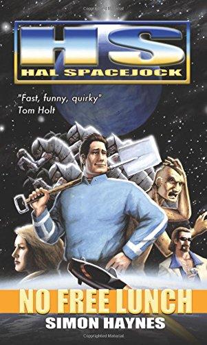 9781921361081: Hal Spacejock 4: No Free Lunch